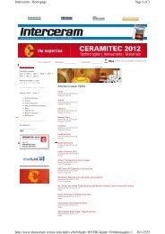 Page 1 of 2 Interceram - Homepage 28/3/2555 http://www ...