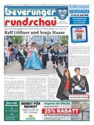 Beverunger Rundschau 2019 KW 29
