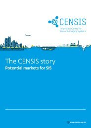 CENSIS_Story_our markets