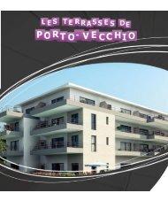 Location Appartement T5 Porto Vecchio (neuf)