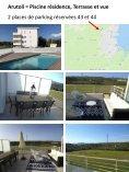 Location Appartement T5 Porto Vecchio (neuf) - Page 4