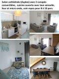 Location Appartement T5 Porto Vecchio (neuf) - Page 5