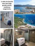 Location Appartement T5 Porto Vecchio (neuf) - Page 7