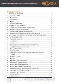 E-Book Formation à la distribution de produits BIO2YOU - Page 2