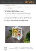 E-Book Formation à la distribution de produits BIO2YOU - Page 4