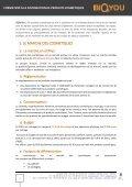 E-Book Formation à la distribution de produits BIO2YOU - Page 5