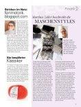 Maschen-Style SC003  - Seite 5