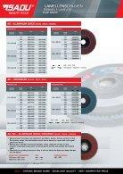 Sadu Flap discs - Page 4