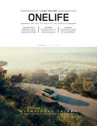 ONELIFE #38 – Dutch