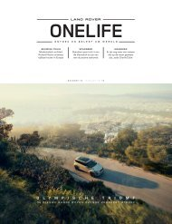 ONELIFE #38 – Dutch