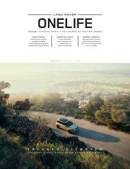 ONELIFE #38 – Brazilian Portuguese