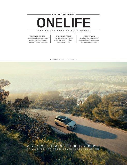 ONELIFE #38 – US English