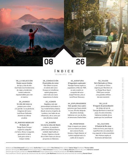 ONELIFE #38 – Spanish