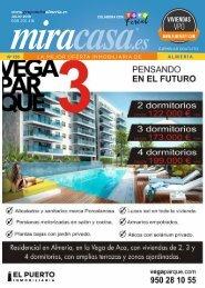 Revista Miracasa Julio 2019