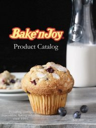 BNJ PRODUCT CATALOG July 2019
