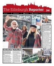 The Edinburgh Reporter May 2019