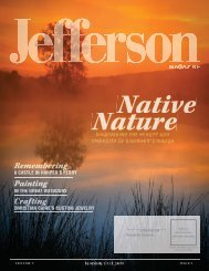 Jefferson Magazine Vol 2 Issue 2