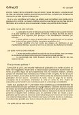 Webzine Gahelig n°2 - Page 5