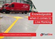 Fastline Services -