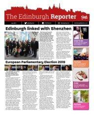 The Edinburgh Reporter June 2019