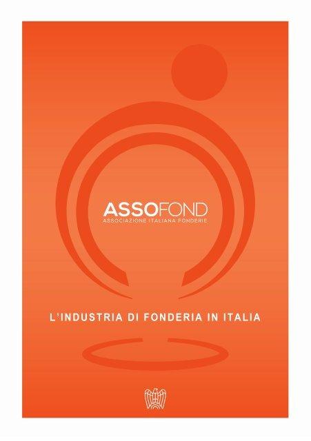 L'industria di fonderia in Italia