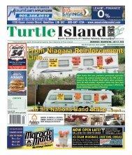 Turtle Island News - 07/17/2019