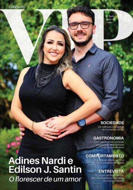Contato VIP - Junho de 2019 - Marau