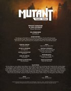 Mutant Year Zero - Core Rules - Page 3
