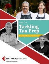 National Funding Tax Prep eBook