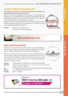 SOFA-PROGRAMM HERBST - WINTER 19/20 - Page 5