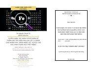 TUYỂN CHỌN, XÂY DỰNG VÀ SỬ DỤNG HỆ THỐNG BÀI TẬP PHẦN KIM LOẠI LỚP 12 (NÂNG CAO) NHẰM PHÁT TRIỂN NĂNG LỰC TỰ HỌC CHO HỌC SINH TRUNG HỌC PHỔ THÔNG