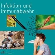 Infektion und Immunabwehr – Magazin