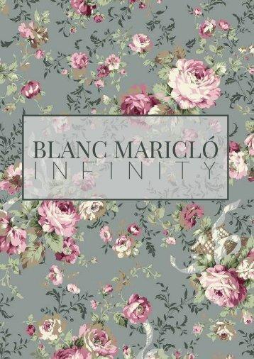 Blanc Mariclo' Infinity 2019-2020