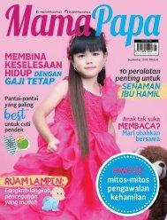 MamaPapa Sept 2018