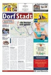 DorfStadt 10-2019