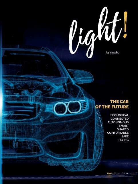 light! 004 | The car of the future