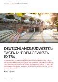 Verband & Tagung - Verbändereport 7/2018 - Seite 6