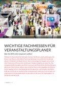 Verband & Tagung - Verbändereport 1/2019 - Seite 2