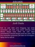 Judi Dadu Online - Page 2