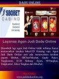 Judi Dadu Online - Page 3