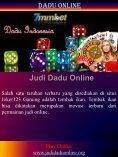 Judi Dadu Online - Page 7