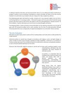 Guidance and Information for Secondary School Teachers - Page 5