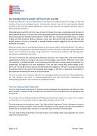 Guidance and Information for Secondary School Teachers - Page 6
