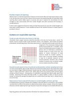 Reporting  Guidance and Information for Media Professionals 2019 - Page 7