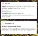 Binasr-trek- Quotation & Itinerary - Page 2
