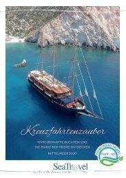 Kreuzfahrtenzauber - Mittelmeer 2020