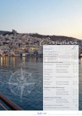 Kreuzfahrtenzauber - Mittelmeer 2020 - Seite 3