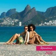 Katalog Ipanema 2020 Schweiz