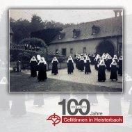 Marienborn 100 Jahre Festschrift