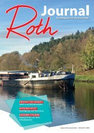 Roth Journal-2019-08